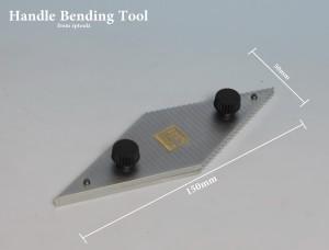 Handle bending