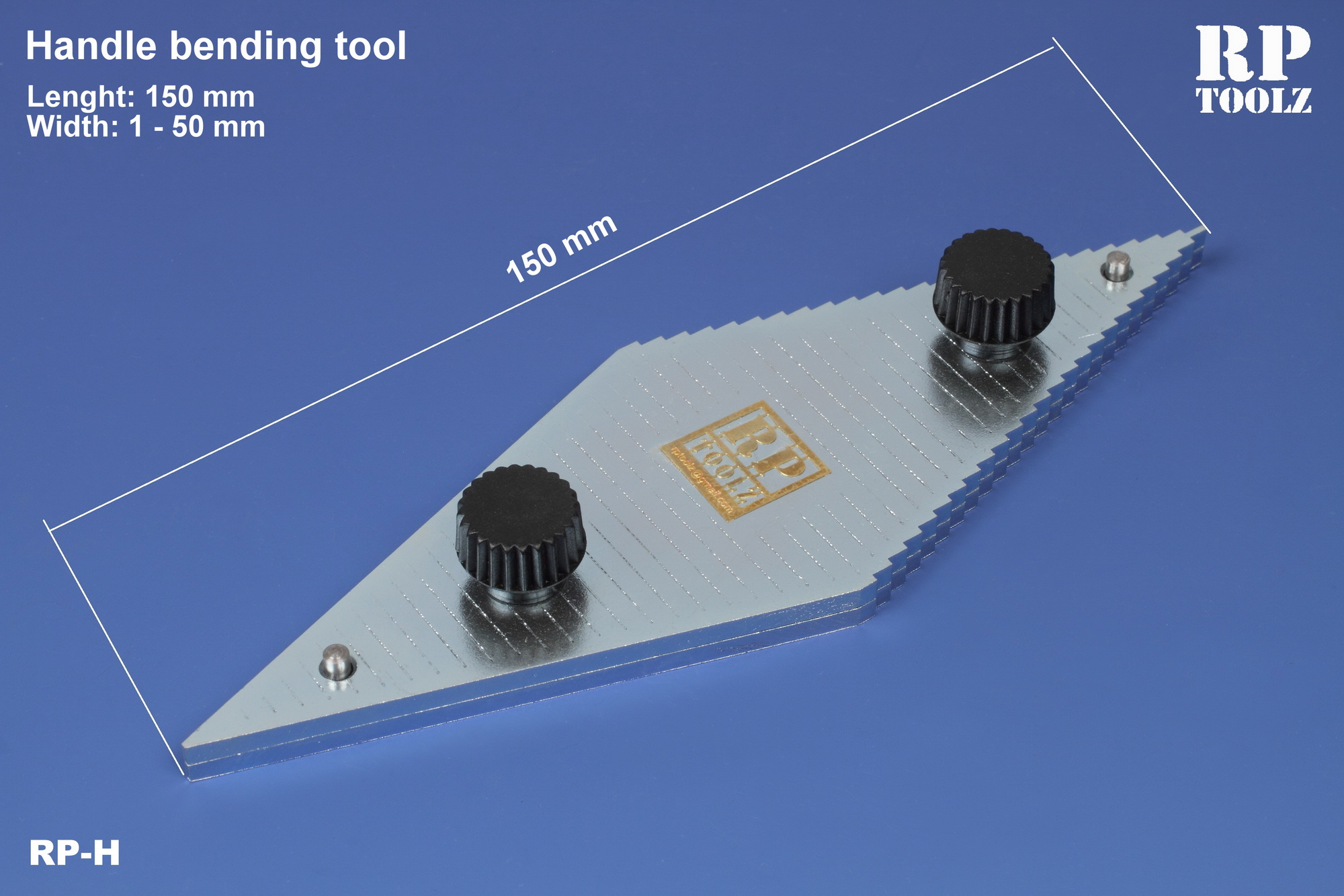Handle bending tool (small pic)
